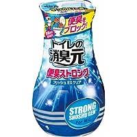 トイレの消臭元便臭ストロング400ML × 16個セット