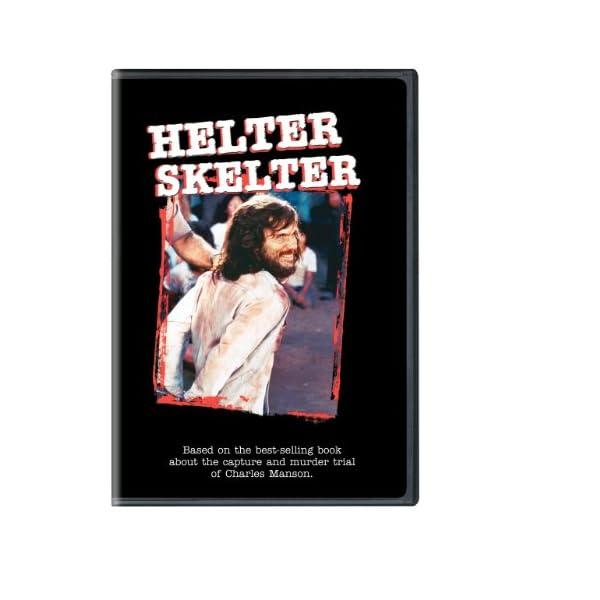 Helter Skelter [DVD] [Im...の商品画像