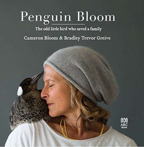 ペンギンが教えてくれたこと ある一家を救った世界一愛情ぶかい鳥の話