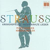 Strauss;Kramerspiegel/Ausge