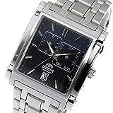 オリエント ORIENT 自動巻き メンズ 腕時計 SETAC002B0 ブラック[並行輸入品]