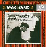 Piano Concerto No 1 / Piano Concerto No 2 (Hybr)