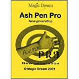 Ash Pen Pro by Magic Dream - Trick by Magic Dream [並行輸入品]