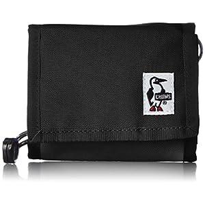 [チャムス]財布 Eco Multi Wallet Black