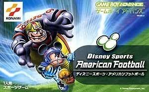 Disney All-Star Sports AMERICAN FOOTBALL