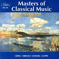 Masters of Classical Music 1