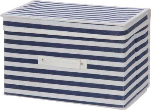 カラーボックスの収納アイデア9コ・インナーボックスの