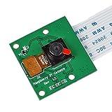 サインスマート Raspberry Pi 用 カメラモジュール Camera Module for ラズベリーパイ