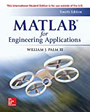 Cover of ISE MATLAB for Engineering Applications