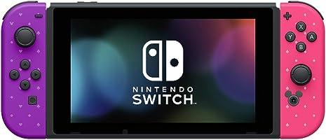 Nintendo Switch ディズニー ツムツム フェスティバルセット (【期間限定特典】「ディズニー ツムツム フェスティバル」オリジナルツム フェス衣装を着た「フェスツム」4体を入手できるダウンロード番号 同梱)...