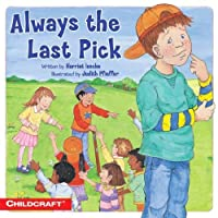 Childcraft 205221 Always The Last Pick Big Book [並行輸入品]