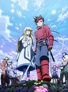 OVA「テイルズ オブ シンフォニア THE ANIMATION」世界統合編 第2巻 通常版 [DVD]