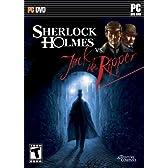 Sherlock Holmes Vs Jack The Ripper (輸入版)