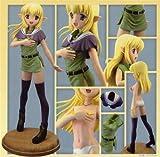 ELF GIRL Forest Version PVC Statue 21 cm
