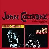 Standard Coltrane + Stardust + 1(import) 画像