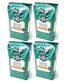 Kirkland スターバックス ローストハウスブレンド コーヒー (豆) 907g×4パック