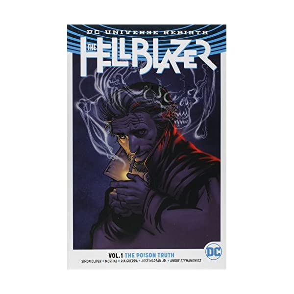 The Hellblazer Vol. 1: T...の商品画像