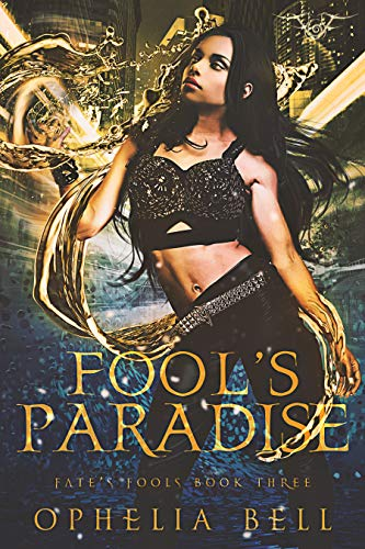 Fool's Paradise (Fate's Fools Book 3) (English Edition)