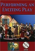 Performing an Exciting Play DVD【DVD】 [並行輸入品]