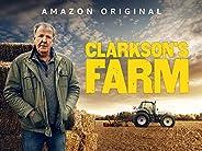 Clarkson's Farm – Seas