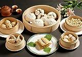 聘珍樓 芙蓉 (ふよう) 冷凍ギフト [肉まん/シュウマイ/餃子/小籠包 など7種類] のし 慶事 弔事 対応可能 (お取り寄せグルメ)