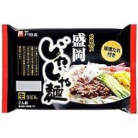 日本製 Japan 麺匠戸田久 盛岡じゃじゃ麺2食×10袋(たれ付)