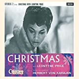 Christmas With Leontyne Price by Leontyne Price (2004-10-12)