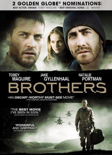 [北米版DVD リージョンコード1] BROTHERS (2009) / (AC3 DOL WS)