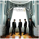Love Notes II by ゴスペラーズ (2009-10-27)