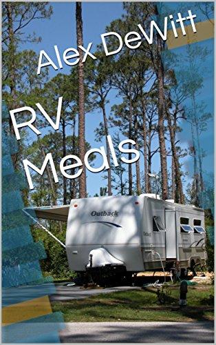 RV Meals (English Edition)