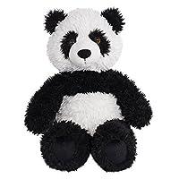 Vermont Teddy Bear - Oh So Soft Panda Bear 18 inches [並行輸入品]