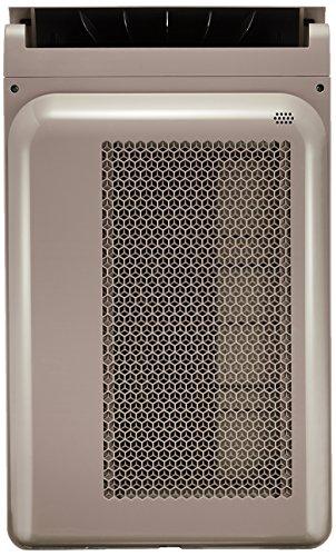 シャープ 加湿 空気清浄機 プラズマクラスター 25000 ハイグレード 26畳 / 空気清浄 46畳 ゴールド KI-GX100-N