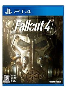 PS4 フォールアウト4(新価格版)