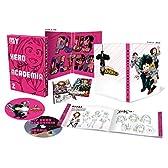 【Amazon.co.jp限定】僕のヒーローアカデミア Vol.2(初回生産限定版)(各巻購入特典:場面写ブロマイド付)(全巻購入特典:「描き下ろし全巻収納BOX」引換シリアルコード付) [Blu-ray]