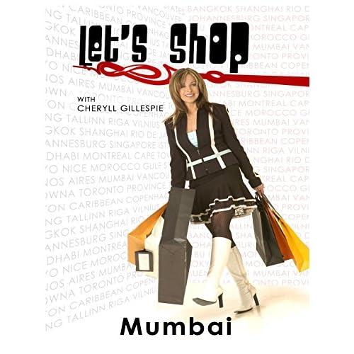 Let's Shop - Mumbai, India