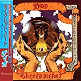 Sacred Heart (Deluxe Edition) (SHM-CD) (Paper Sleeve)