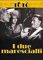 Toto' - I Due Marescialli [Italian Edition]