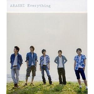 Everything(通常盤)