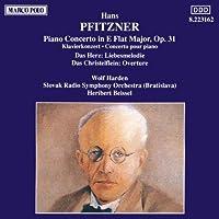 Pfitzner;Piano Concerto 31