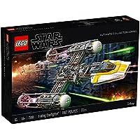 レゴ (LEGO) スター・ウォーズ Yウィング・スター ファイター 75181