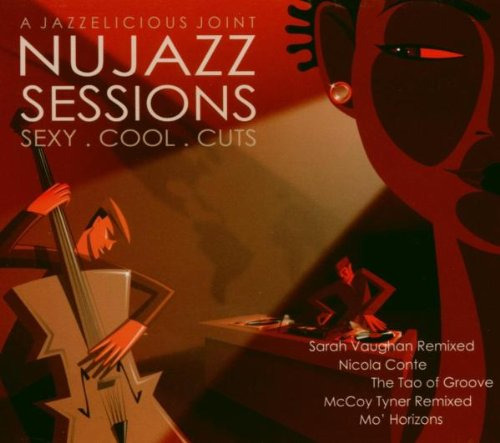 Nu Jazz Sessions
