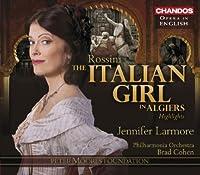 Italian Girl in Algiers by G. Rossini (2009-04-28)