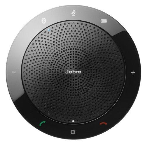 Jabra SPEAK 510 ワイヤレススピーカーフォン 会議用 [並行輸入品]