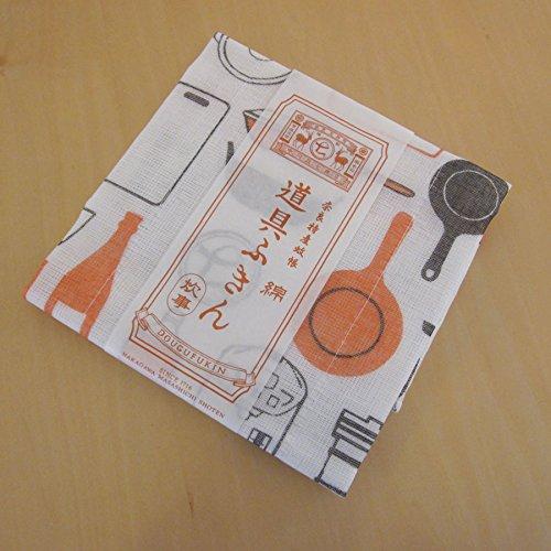 【中川政七商店】道具ふきん 炊事