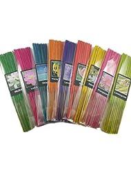 90pc Incense Sticks Frankincense IncenseロットIncenseセットアロマハーブlength15 cm