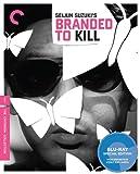 殺しの烙印 Branded to Kill (北米版)[Blu-ray][Import]