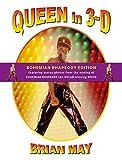 Queen in 3-d (3d Stereoscopic Book) 画像
