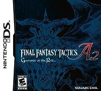 Final Fantasy Tactics A2: Grimoire of the Rift [並行輸入品]