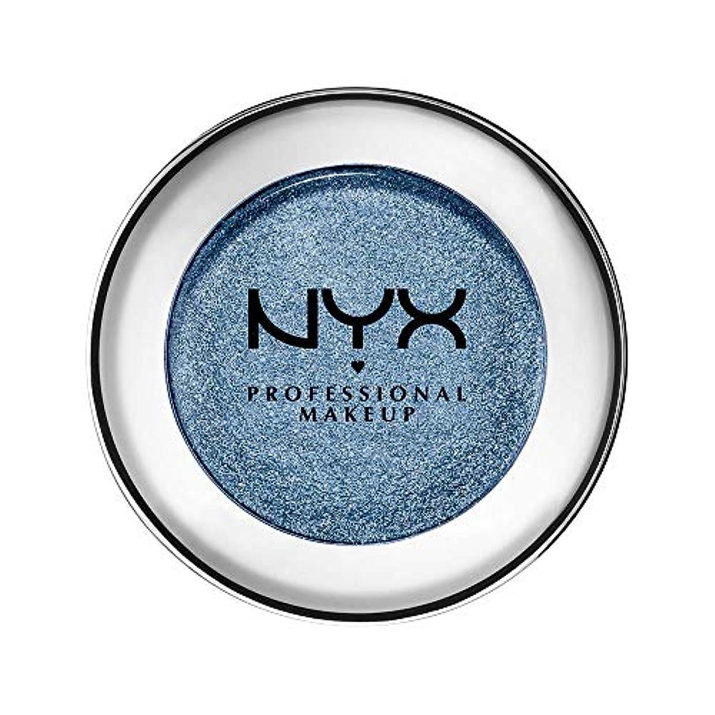 印刷するストロークボタンNYX(ニックス) プリズマ シャドウ 08 カラーブルー ジーンズ