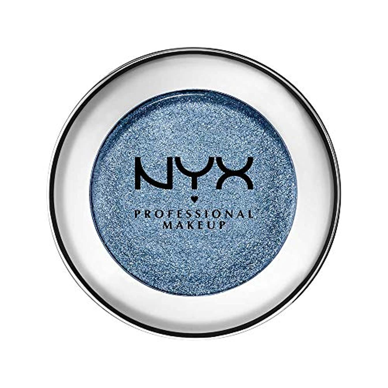 NYX(ニックス) プリズマ シャドウ 08 カラーブルー ジーンズ